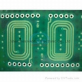 10 layer printed circuit board