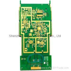 10 layer printed circuit board 2