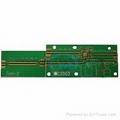 2 layer printed circuit board 2