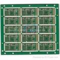 4 layer PCB 2