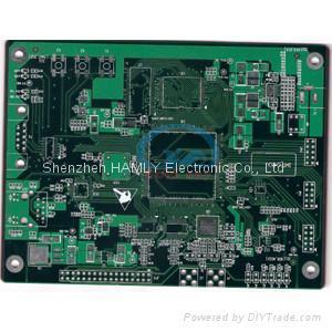 4 layer PCB 3