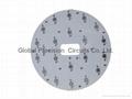 aluminum PCB for garden lamp 2