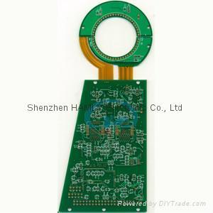 rigid-flex PCB 4