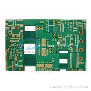 16 layer PCB 1