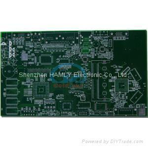 16 layer PCB 2