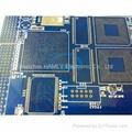 16 layer PCB 3