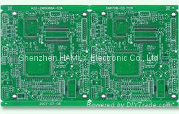 16 layer PCB 4