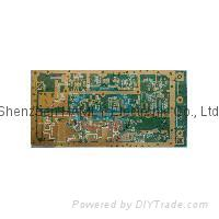 thick gold PCB 4