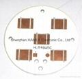 aluminum PCB for high power LED light 4