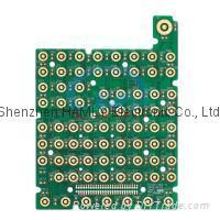 10 OZ thick copper PCB 4