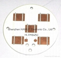 aluminum PCB for LED street light 3
