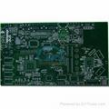 8 layer printed circuit board 3