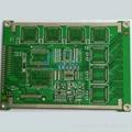 2 layer printed circuit board 4