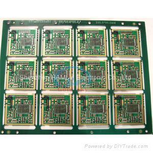 4 layer PCB 4