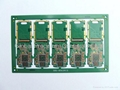 Rigid Printed circuit board 2