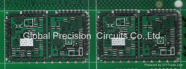 Rigid Printed circuit board 3