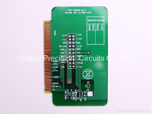 Rigid Printed circuit board 4