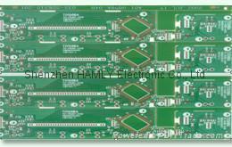 10 layer printed circuit board 3