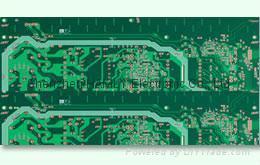 10 layer printed circuit board 4