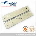 FX3076三節全展超重型鋼珠滑軌系列 1