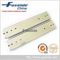 FX3076三節全展超重型鋼珠滑軌系列 2
