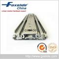 FX3076三節全展超重型鋼珠滑軌系列 5