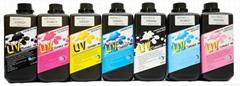 UV光固化墨水