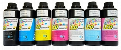 CHROMOINK LED UV Ink for Epson