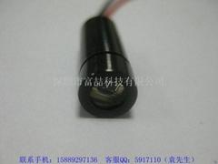 交叉線半導體激光器