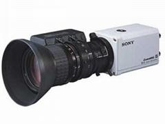 SONY医疗手术显微镜用摄像机DXC-990P
