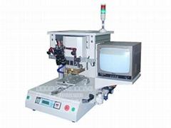 推拉脈衝焊接機