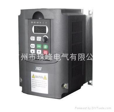 珠峰电气通用型变频器 1