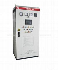 珠峰電氣觸摸屏顯示球磨機專用節電器