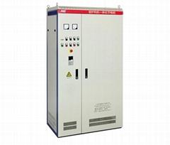 珠峰電氣窯爐風機一體化節能櫃