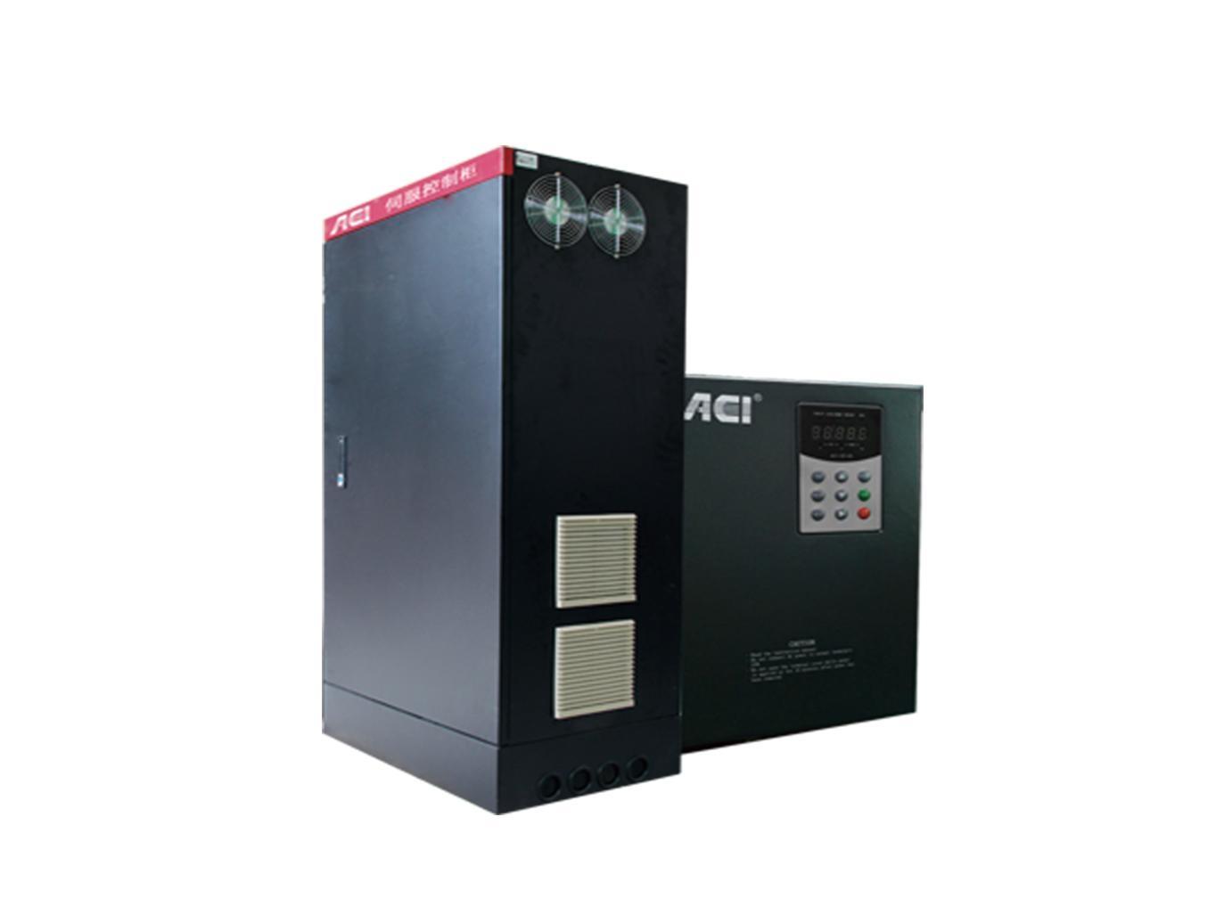 珠峰伺服控制器 2