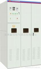 風機電控系統配套用水阻櫃