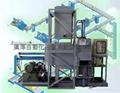 纖維 膨鬆物料 壓縮包裝機