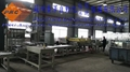 18L iron drum automatic packing and stacking line