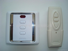 supply Certified Wireless Remote Control