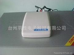 多媒體音箱藍牙配配器