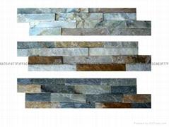 SLATE wall surface stone