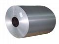 Aluminium  foil for cold form pack