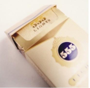 Tobacco Foil 2