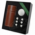 Golf Accessories Gift Set
