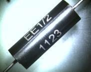 模壓型電阻器