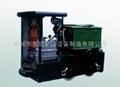 2.5吨蓄电池电机车