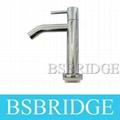 Brass Cold Water Basin Tap BSBRIDGE