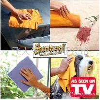 car cleaning towel factory