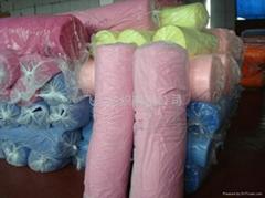 超细纤维毛巾布