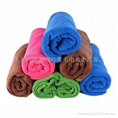 Microfiber towel-CNMFT2010